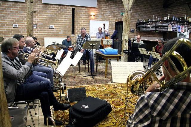 Bigband-The Very Big Band