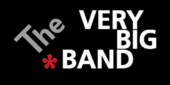 Bigband-The Very Big Band-Logo